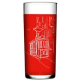 250ML DRINKING GLASSES- MEET ME IN ISTANBUL DESIGN