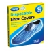 RYSONS DISPOSABLE SHOE COVERS 30 PACK