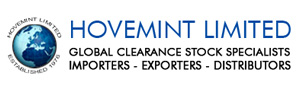 Hovemint ltd - Clearance stock specialists - exporter - importer